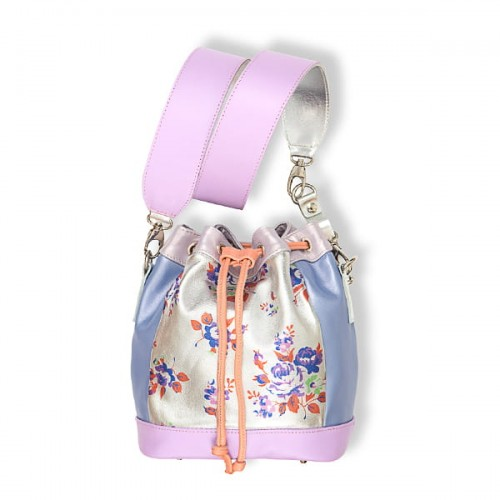 Torebka Mini Bucket Bag